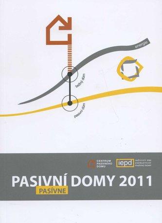 Pasivní domy 2011