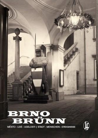 Brno Město - lidé - události, díl 1