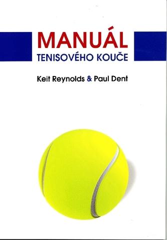Manuál tenisového kouče
