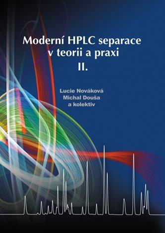 Moderní HPLC separace v teorii a praxi II