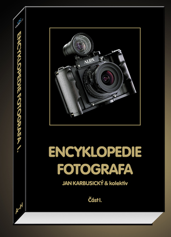 Encyklopedie Fotografa 1