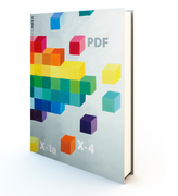 PDF/X-1a PDF/X-4