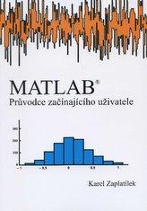 MATLAB - průvodce začínajíciho uživatele