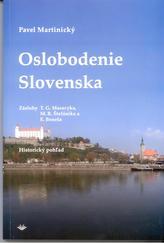 Oslobodenie Slovenska