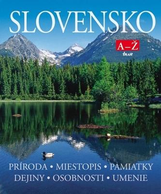Slovensko A - Ž