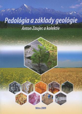 Pedológia a základy geológie