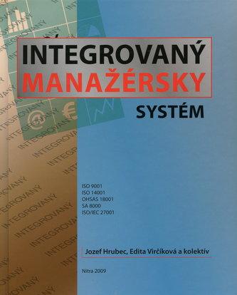 Integrovaný manažésrky systém