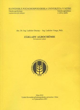 Základy agrochémie
