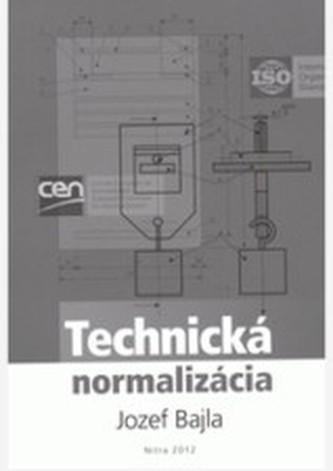 Technická normalizácia