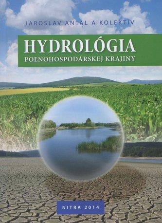 Hydrológia poľnohospodárskej krajiny