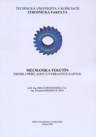 Mechanika tekutín