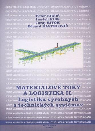 Materiálové toky a logistika II.