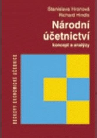 Národní účetnictví - koncept a analýzy