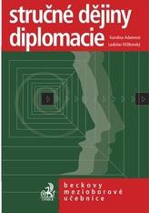 Stručné dějiny diplomacie