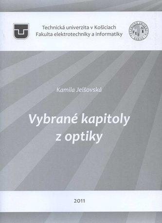 Vybrané kapitoly z optiky