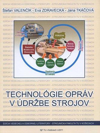 Technológie opráv v údržbe strojov
