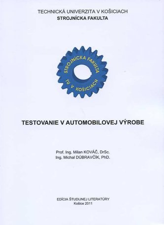 Testovanie v automobilovej výrobe