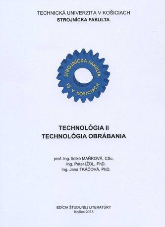 Technológia II.
