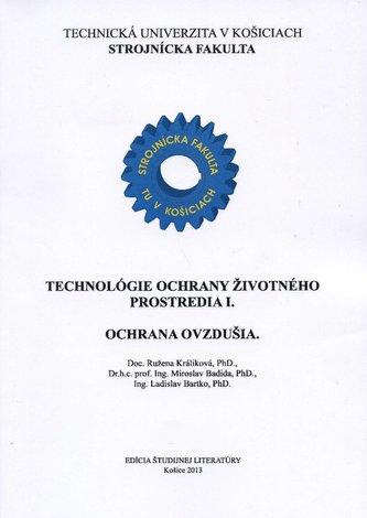 Technológie ochrany životného prostredia I.