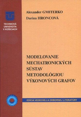 Modelovanie mechatronických sústav metodológiou výkonových grafov