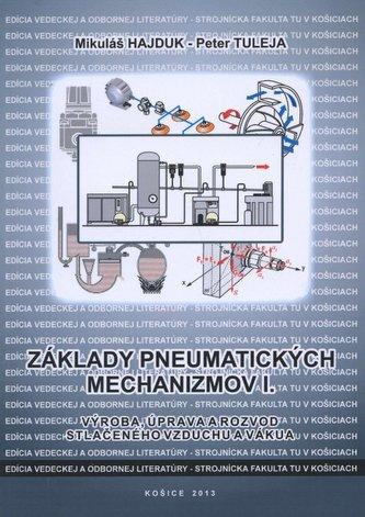 Základy pneumatických mechanizmov I.