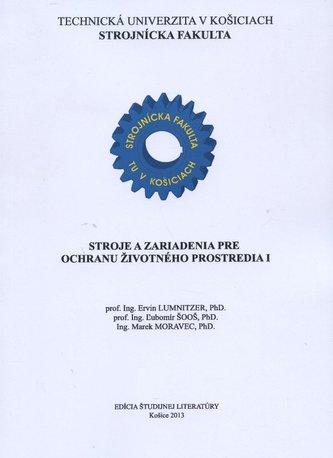 Stroje a zariadenia pre ochranu životného prostredia 1