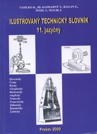 Ilustrovaný technický slovník