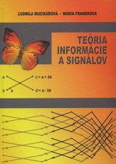 Teória informácie a signálov