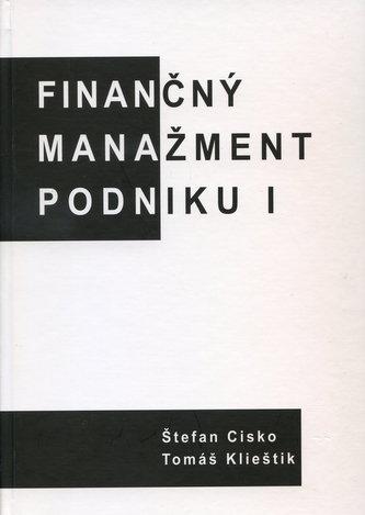 Finančný manažment podniku I.