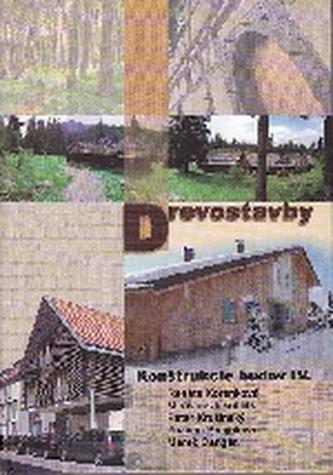 Drevostavby :Konštrukcie budov IV.