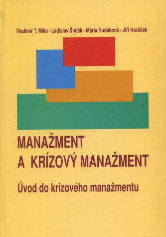 Manažment a krízový manažment