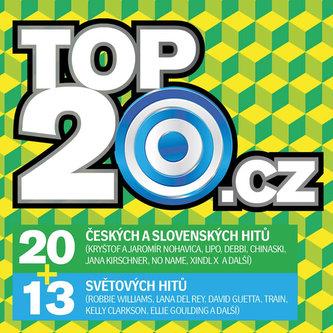 TOP 20.CZ 2013-1 2CD