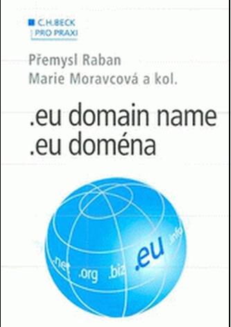 .eu domain name, .eu doména