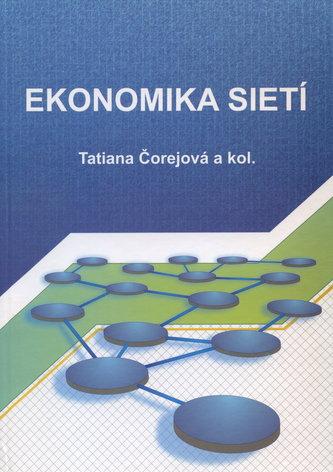 Ekonomika sietí