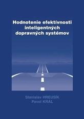 Hodnotenie efektívnosti inteligentných dopravných systémov