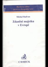 Zdanění majetku v Evropě