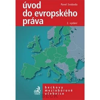 Úvod do evropského práva, 2.vydání