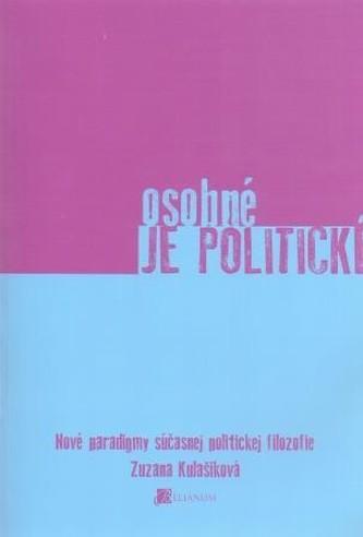 Osobné je politické