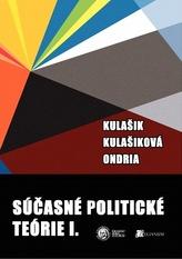 Súčasné politické teórie I.