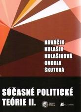 Súčasné politické teórie II.