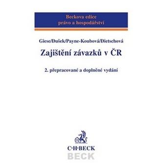 Zajištění závazků v ČR