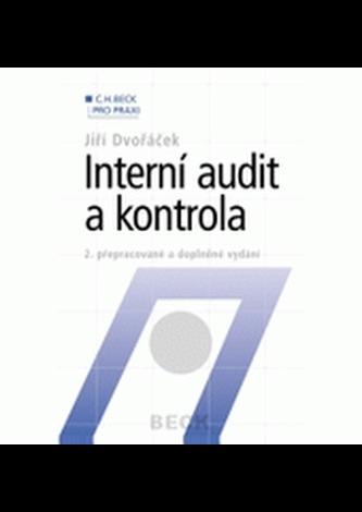 Interní audit a kontrola
