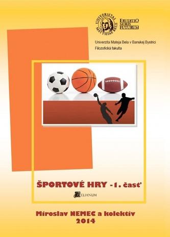 Športové hry - 1. časť - Anna Schneiderová