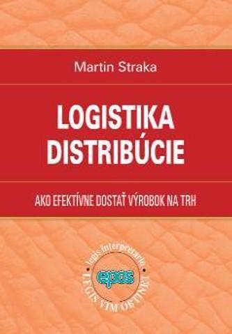 Logistika distribúcie