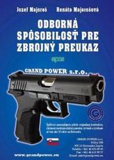 Odborná spôsobilosť pre zbrojný preukaz