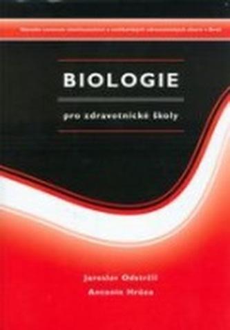 Biologie pro zdravotnické školy - Náhled učebnice