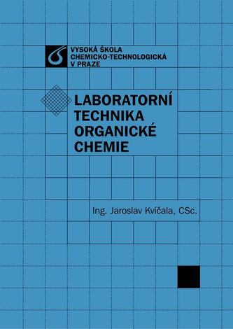 Laboratorní technika organické chemie