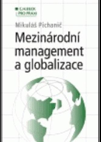 Mezinárodní management a globalizace