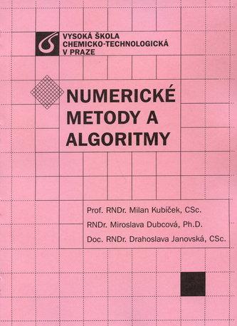 Numerické metody a algoritmy