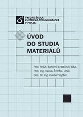 Úvod do studia materiálů